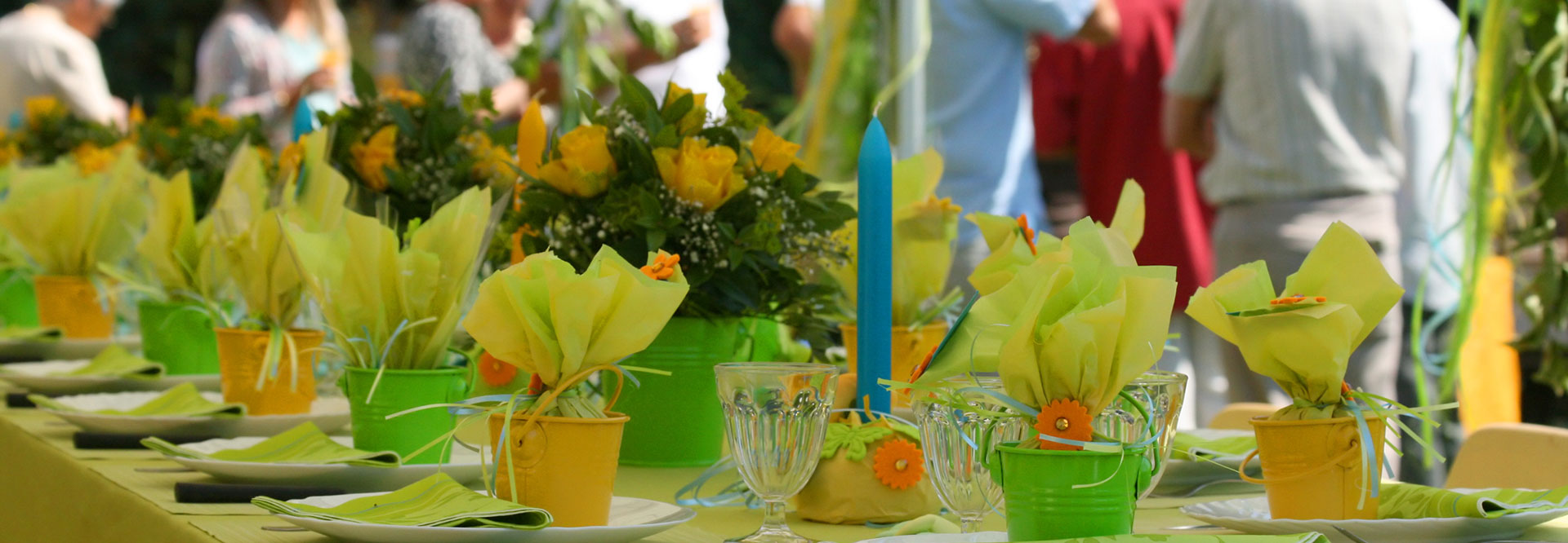 A Marlborough Garden Party