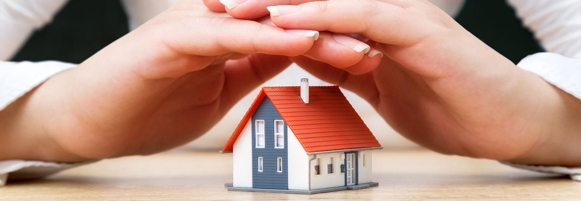 Finding insurance for your new home