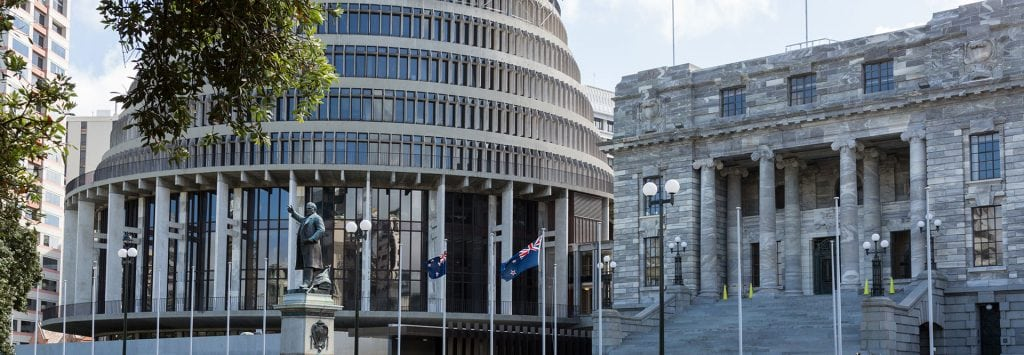 Overseas Investment Amendment Bill Marlborough