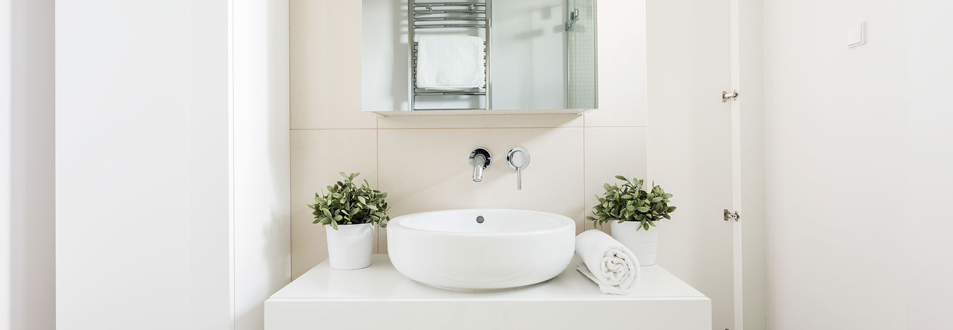 Bathroom Renovations & Selling Your Home