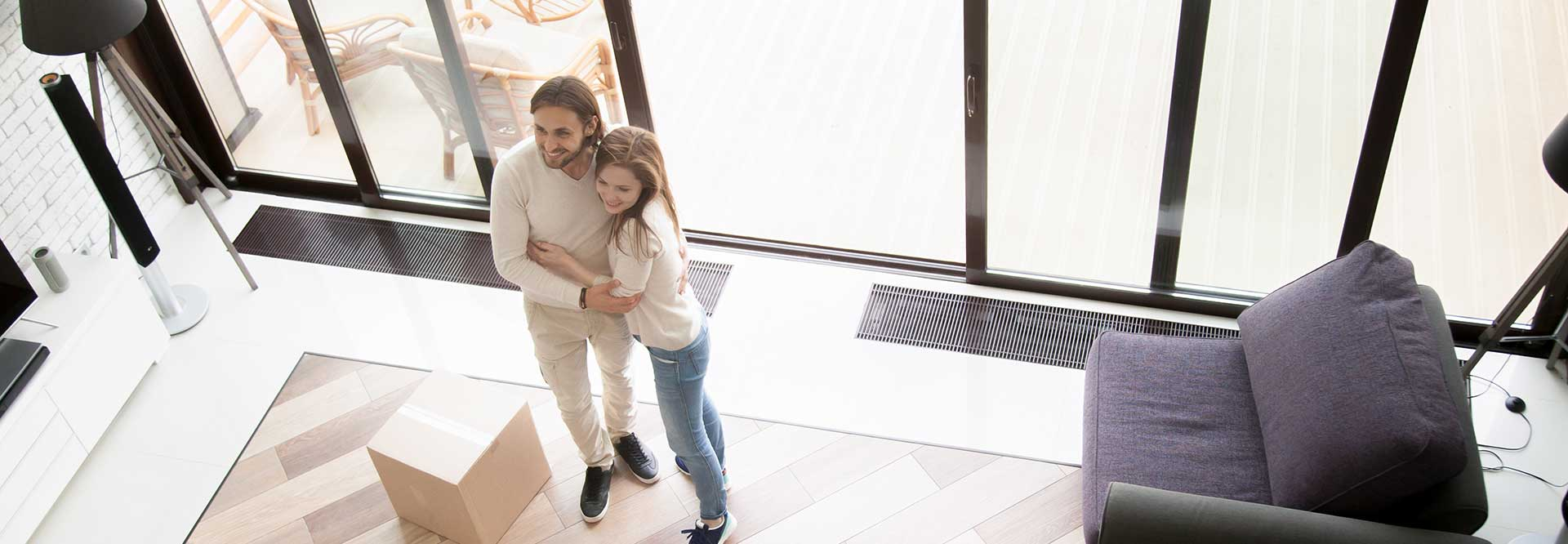 Buying for the first time? Questions to ask.